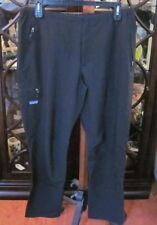 Patagonia Black Outdoor/Active Pants. Mens Size XL. Made of a polyester blend