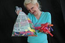"""1kg Fehldruck Luftballons - 9""""-11"""" (25-30cm) *Misprinted balloons* Raumbefüllung"""