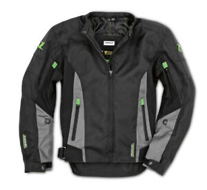 KAWASAKI Z Textile Riding Jacket XL