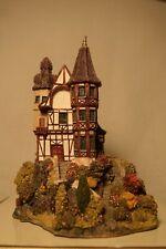 Lilliput Lane Cottages Haus im Rhineland - die deutsche sammlung collection 1987