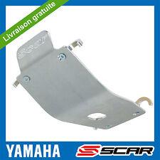 SEMELLE MOTEUR YAMAHA YZF WRF 400 1998 1999 2000 2001 2002 SCAR RACING SABOT