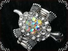 bewegliche Glieder Ring Stretch Fingerring Ohrringe gold silber Kette Armband