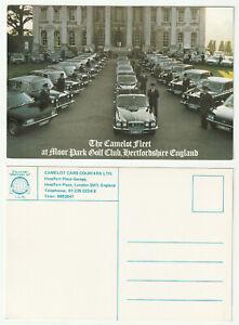 81686 - The Camelot Fleet at Moor Park Golf Club - alte Ansichtskarte