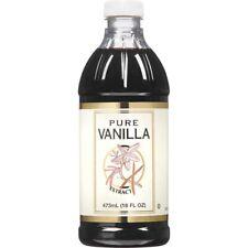 Kirkland Signature Pure Vanilla Extract - 16 fl oz.