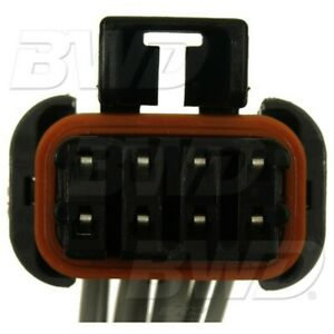 Instrument Panel Harness Connector-Fuel Injection Harness Connector BWD PT6280