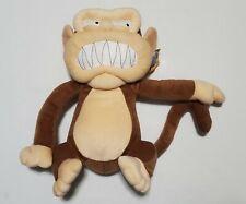 NEW Family Guy: Evil Monkey Plush Nanco 2006 NWT