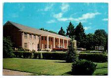 1950s/60s Village House Motor Hotel, Falls Church, VA Postcard *5U2