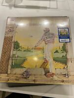 PICTURE DISC----  ELTON JOHN Goodbye Yellow Brick Road EXCLUSIVE 2LP Vinyl NEW