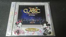 Disney on Classic CD Magical Night 2014 The Live Japan