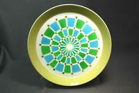 Mikasa Duplex by Ben Seibel Plaza Large Chop Plate Japan 2506