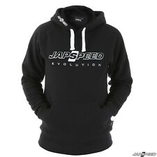 JAPSPEED EVOLUTION HOODIE HEAVY DUTY HIGH QUALITY APPLIQUE LOGO NEW FASHION