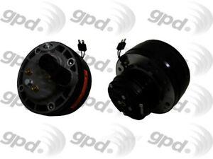 A/C Compressor-New Global 6511348