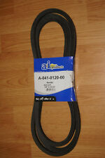 Replacement for BAD BOY MOWER BELT # 041-0120-00 with KEVLAR REINFORCEMENT