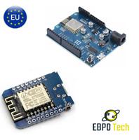 D1 WIFI & D1 mini Board ESP8266 Wemos Nodemcu Arduino EBPO Tech