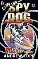 Spy Dog: Rocket Rider, Andrew Cope , Acceptable | Fast Delivery