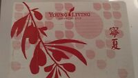 Young Living Essential Oils - NingXia Red single 2 oz x 10 pack NEW Sealed  Bran