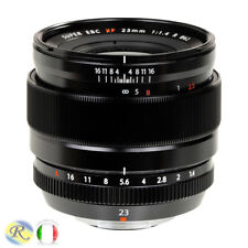 Obbiettivo per Macchina fotografica Reflex Obiettivo Fujifilm Fujinon XF 23mm F/
