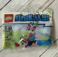 Details about  /LEGO Unikitty Roller Coaster Wagon Set 30406 Brand New Sealed in Bag Lot Of 5