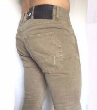 M.O.D MOD Jeans Herrenjeans Luke Slim stretch beige Gr. von 29/32 bis 38/32