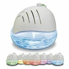 Kingavon 240 Volt Air Purifier Ioniser with 3 Fragrances Tap Water and 4 LEDS
