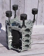 Audi 4.2 V8 Weintisch Motor Motortisch Wohnzimmertisch Couchtisch Handmade