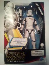 DISNEY Hasbro Star Wars Galaxy of Adventures JET TROOPER Action Figure Ages 4+