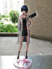 Anime persona 5 P5 Takemi Tae figura de Soporte de Acrílico