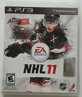 PS3 NHL 11 Playstation