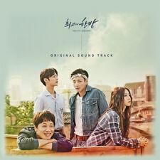 The Best Hit OST 2017 Korea KBS 2TV Drama O.S.T CD+Booklet K-POP SEALED