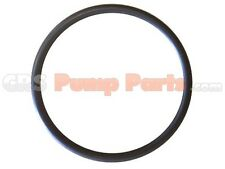 Concrete Trailer Pump Parts Putzmeister O Ring 155 X 4 U043435001