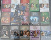 Mary Higgins Clark Lot De 16 Dvd Téléfilms Basés Sur Les Romans