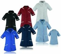 Nurses Healthcare Tunic Hospitality Maid Nurses Carer Therapist Dentist Uniform