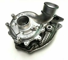 Turbolader without actuator Audi A4 A5 A6 Q5 Q7 3.0 TDI 180kw