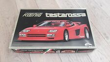 Ferrari Fujimi Koenig Testarossa 1/16 Scale unbuild version no.rc105-10105-3800