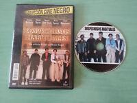 SOSPECHOSOS HABITUALES BRYAN SINGER DVD SLIM CASTELLANO ENGLISH + EXTRAS