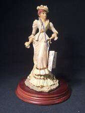 The Leonardo Collection 'Society Belle' Figurine (ref W520)