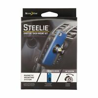 Nite Ize Steelie Orbiter Dash Mount Kit Magnetic Phone Mounting System for Car