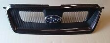 Genuine Subaru OEM Sport Mesh Grille Impreza & XV Crosstrek - J1010FJ010**