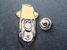 Superb PIN'S Variant Saggay