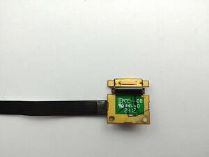 Dell Vostro 3560 Original Fingerprint Sensor Board mit Kabel
