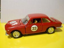 Alfa Romeo 2000 GT 1/23 TOGI  perfetta collezionismo 1/24 1/25