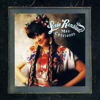Linda Ronstadt - Mas Canciones [New CD] Rmst