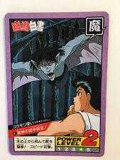 Yu Yu Hakusho Super battle Power Level 87 - Part 2