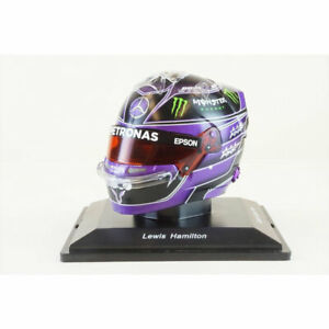 2020 Lewis Hamilton Turkish Grand Prix 1:5 Scale Helmet