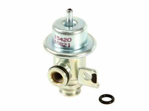 For 1994 Oldsmobile Cutlass Cruiser Fuel Pressure Regulator Delphi 39552ZC