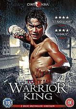 Warrior King (DVD, 2011)