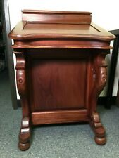 "Somerset Small Secretaries Desk Table, 21 1/2"" x 21 1/2"" x 33 1/2"" High"