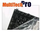 Orig DE Tastatur f. Toshiba Satellite L500 L500D Series - Glänzend -