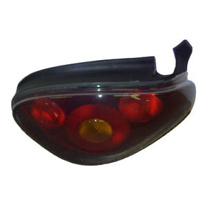 FIAT BRAVO 1998 - 2001 Driver Right Off Side Rear Tail Light