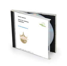 Hörbuch zur Heilpraktiker Ausbildung: Bewegungsapparat